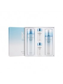 Missha Time Revolution White Cure Blanc Tone Up Special 2 Set 4шт