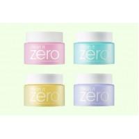 Banila Co. Set Miniature Clean It Zero 4 шт