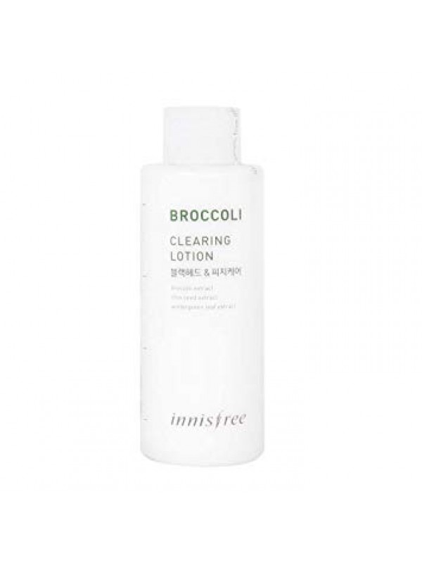 Innisfree Broccoli Clearing Lotion 130ml
