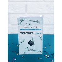 Etude House 0.2mm Tea tree