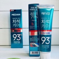Median Dental Cosmetic Original Green 120g