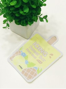 A'PIEU Icing Sweet Bar Sheet Mask  Pineapple