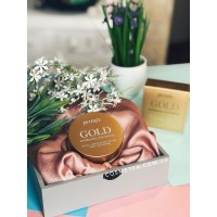 Petitfee Gold Hydrogel Eye Patch 60шт