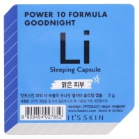 It's Skin Power 10 Formula Goodnight Li