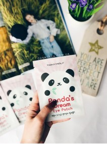 TONYMOLY Panda's Dream Eye Patch 2шт
