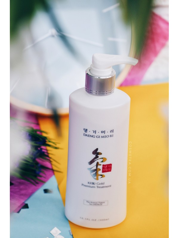 Daeng Gi Meo Ri Ki Gold Premium Treatment 300ml