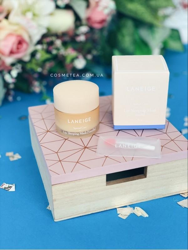 Laneige Lip Sleeping Mask Vanilla 20g