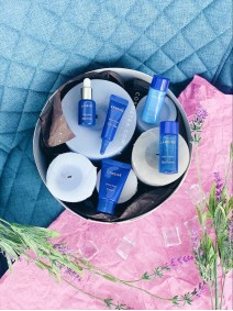 Laneige Perfect Renew Trial Kit 5шт