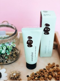 Innisfree Jeju Volcanic Color Clay Mask Cica 70ml