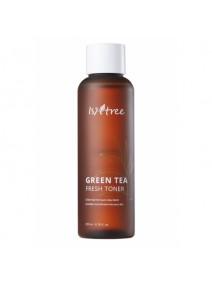Isntree Green Tea Fresh Toner 200ml