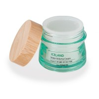 The Saem Iceland Hydrating Water Volume Cream For Oily Skin 80ml