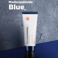 A'pieu Madecassoside Blue Cleansing Foam 130ml