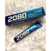 Aekyung 2080 Advance Blue Toothpaste Scrub Essence 100g