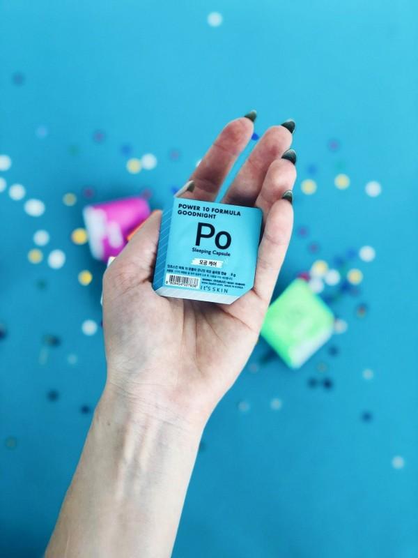 It's Skin Power 10 Formula Goodnight Po