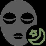 Нічні маски