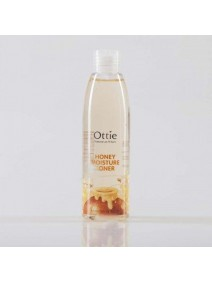 Ottie Honey Moisture Toner 200ml