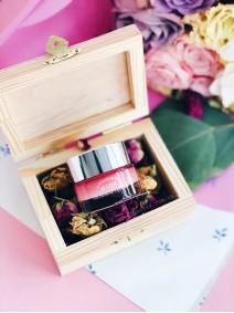Petitfee Oil Blossom Lip Mask 15g