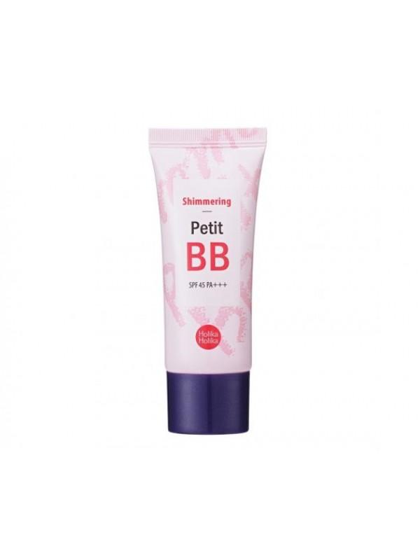Holika Holika Petit BB Cream Shimmering 30ml