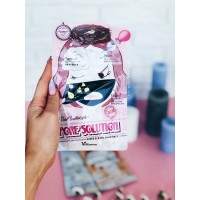 Elizavecca Pore Solution Super Elastic Mask Pack
