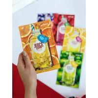 Peripera Juice Time Orange Mask Sheet