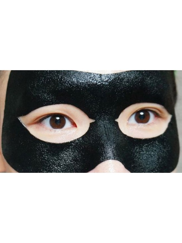 Mogongtox Black Eye Anti-wrinkle Mask