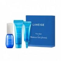 Laneige Water Bank Moisture Kit 3шт