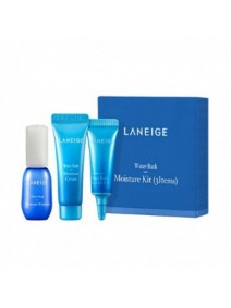 Laneige Water Bank Moisture Kit 3шт