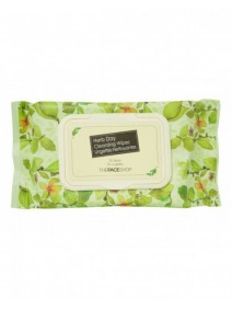 The Face Shop Herb Day Tissue 20шт