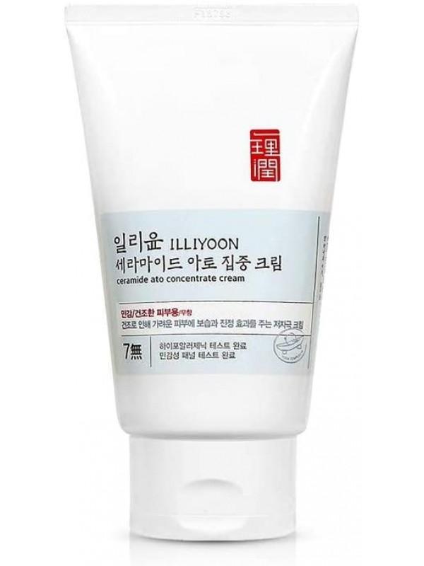 Illiyoon Ceramide Ato Concentrate Cream 200ml