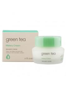 It's Skin Green Tea Watery Cream 50ml