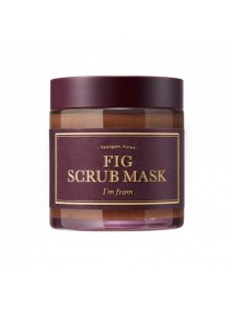 I'm From Fig Scrub Mask 120g – фото 9