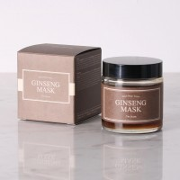 I'm From Ginseng Mask 120g
