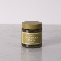 I'm From Mugwort Mask 110g
