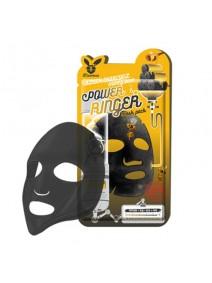 Elizavecca Black Charcoal Honey Deep Power Ringer Mask