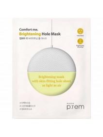 Make P:rem Comfort Me Brightening Hole Mask