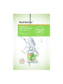 Real Barrier Control-T Ampoule Mask