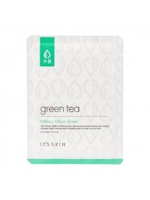 It's Skin Green Tea Watery Mask Sheet