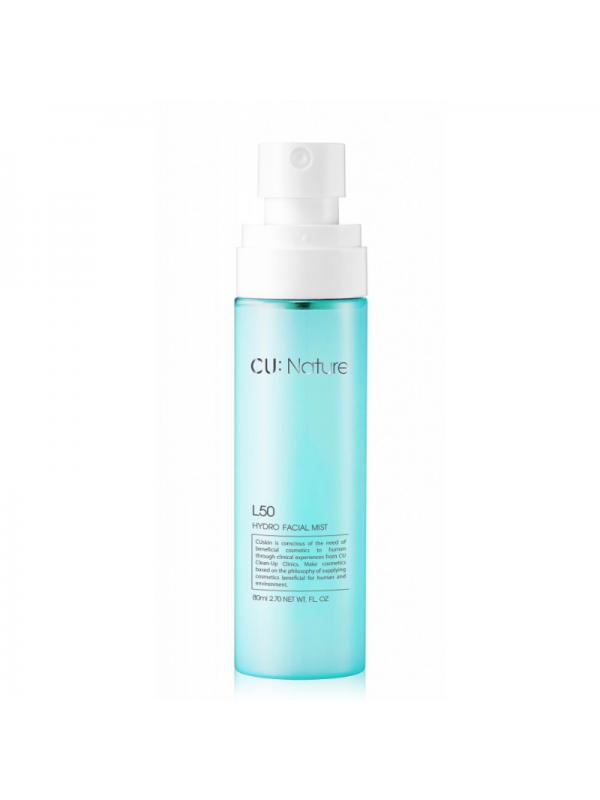 Cuskin Dr. Solution L50 Hydro Facial Mist 80ml