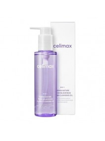 Celimax Fresh Blackhead Jojoba Cleansing Oil 150ml