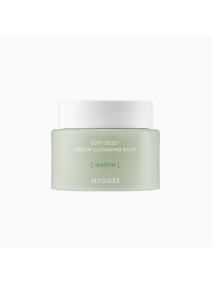 Hyggee Soft Reset Green Cleansing Balm 100ml