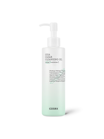 Cosrx Cica Clear Cleansing Oil 200ml