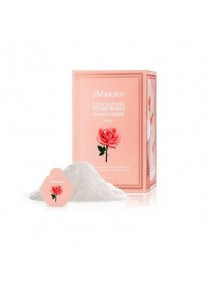 JM Solution Glow Luminous Flower Firming Powder Rose