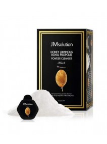 JM Solution Honey Luminous Royal Propolis Powder Black