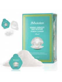 JM Solution Marine Luminous Deep Moisture Powder Pearl