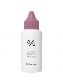 Dr.Ceuracle Ac Care Solution Pink Gel 50ml