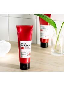 Some By Mi Snail Truecica Miracle Repair Low Ph Gel Cleanser 100ml
