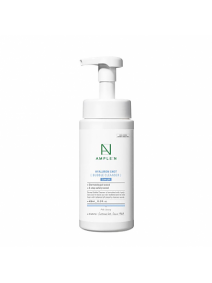 Ample N Hyaluronshot Bubble Cleanser 450ml