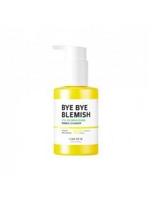 Some By Mi Bye Bye Blemish Vita Tox Brightening Bubble Cleanser 120g