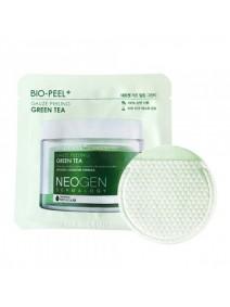 Neogen Dermalogy Bio Peel Gauze Peeling Green Tea 1шт