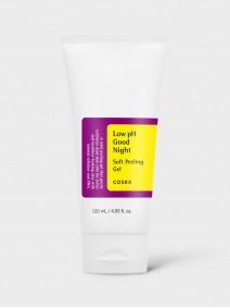 Cosrx Low pH Goodnight Soft Peeling Gel 120ml